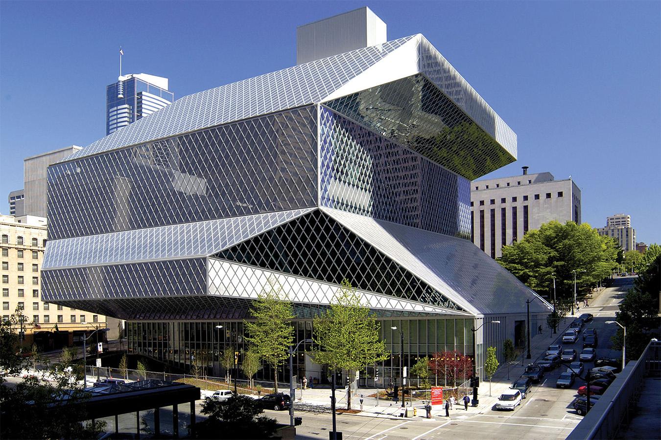 Seattle Public Library Has Free Access to Lynda com and Safari Books